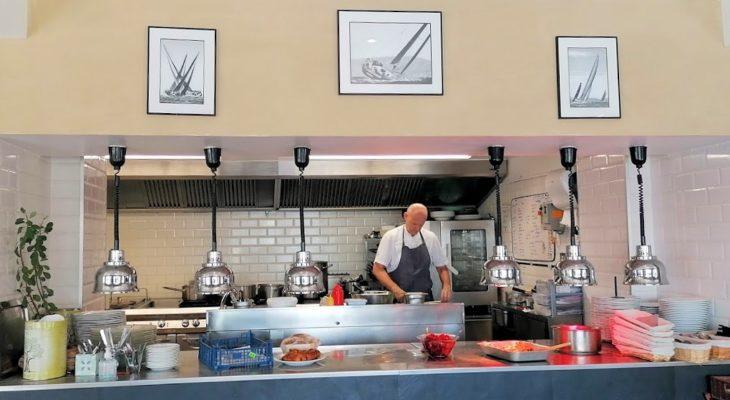 Café Telline, une raison de plus d'aimer Port-Grimaud …