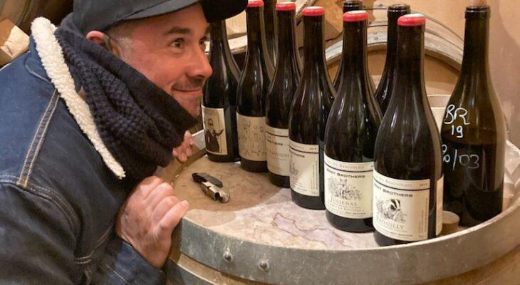 Les Vins Buissonniers Aups Haut Var